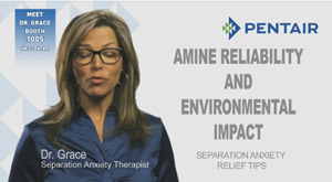 Impact of H2S in your Amine Plant - Separation Anxiety Relief Tip