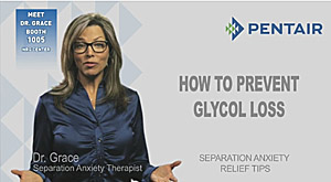 Glycol Loss - Separation Anxiety Relief Tip