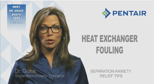 Heat Exchanger Fouling - Separation Anxiety Relief Tip